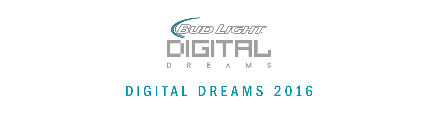 Digital Dreams 2016