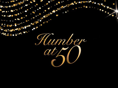 Humber at 50: A Celebration Through Music