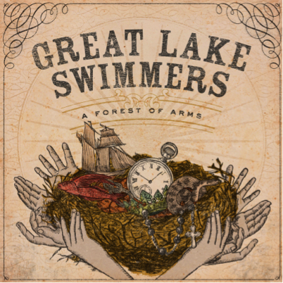 great lake swimmers album