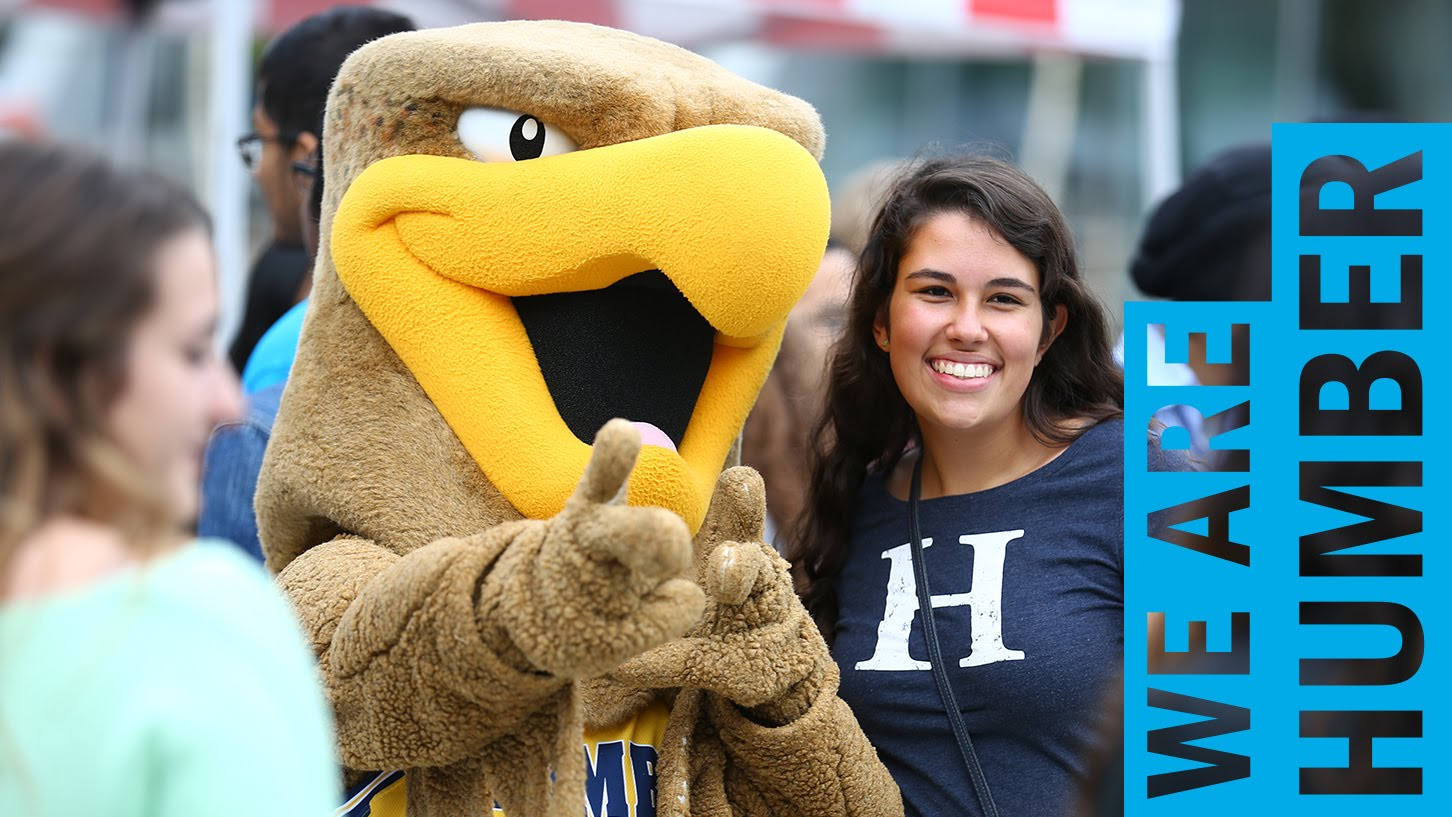 humber orientation